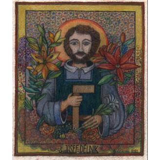 Josef, svatý
