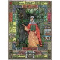 Brigita Irská, svatá