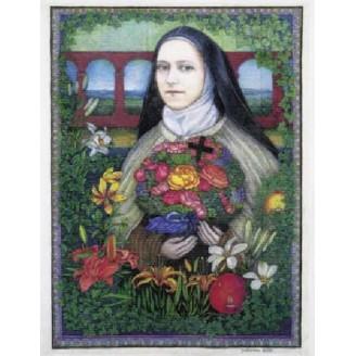 Terezie z Lisieux, svatá